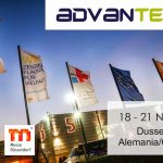 Advantecnia en MEDICA 2019
